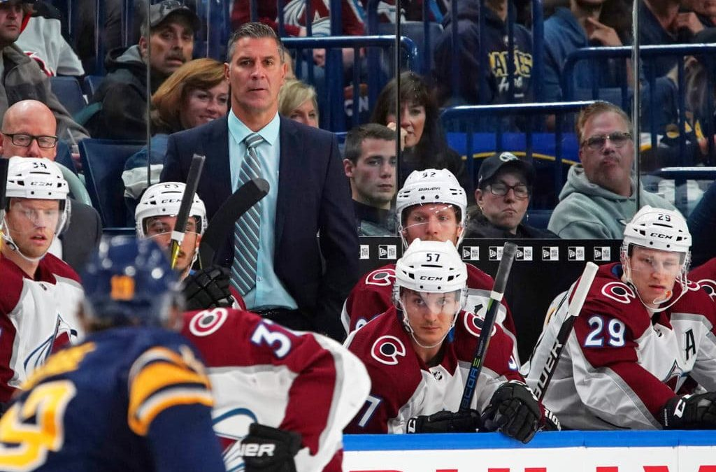 Slightly Chilled? That's just one way of describing the Zen of Jared Bednar
