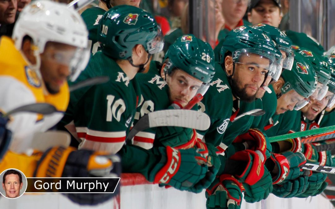 Managing physical, mental states of players crucial during playoff race