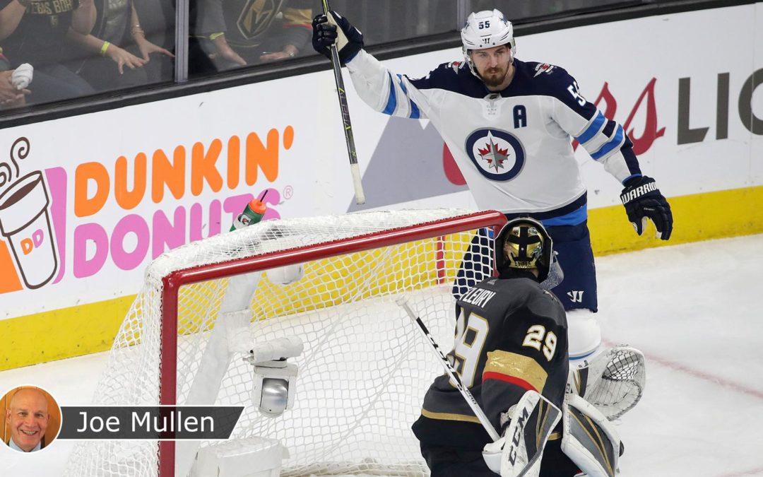 Scheifele road success in playoffs brings back memories for Mullen