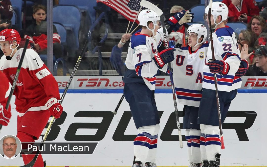 World Junior Championship helping to fuel growth of hockey