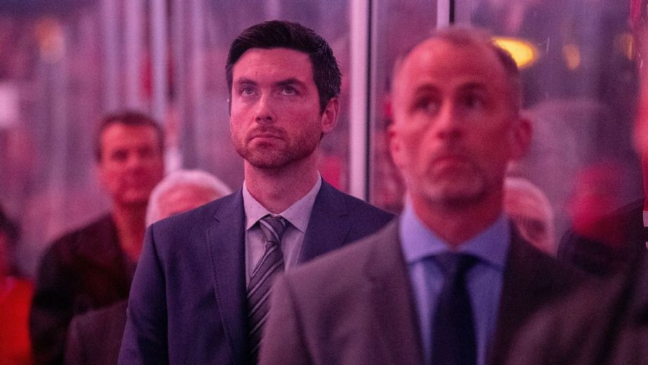 Inside Jeremy Colliton's journey to become the Chicago Blackhawks' head coach