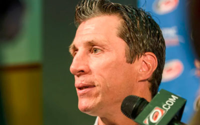 The Canes Country Rod Brind'Amour Interview: Part Two
