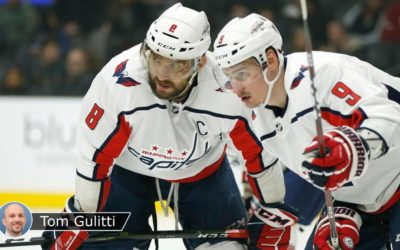 Capitals motivated to make run at Stanley Cup next season, coach says