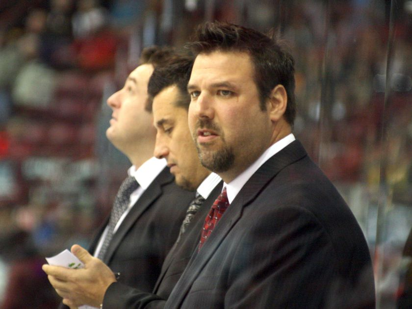 'Very long road' brings Jones to NHL