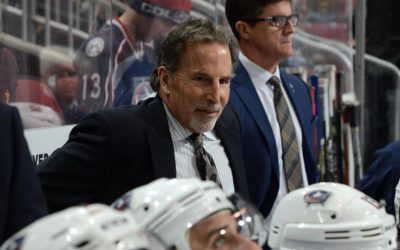 The Changing NHL: Tortorella embraces coaching youth movement