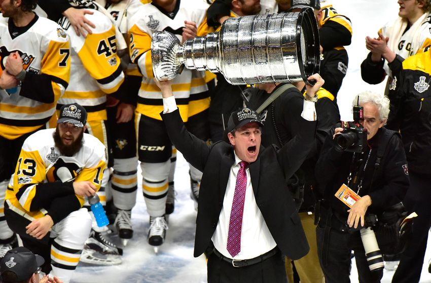 Pittsburgh Penguins are in good hands under Mike Sullivan