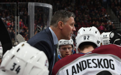 How an entire family's love and sacrifice helped Jared Bednar reach his dream job