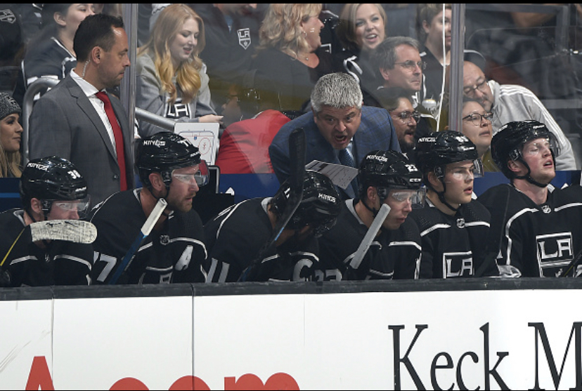 'We know what he wants': Behind Todd McLellan's mastery of message and how it's helped the Kings' rebuild
