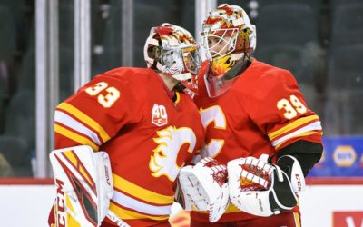 Backup goalies important with All-Star break approaching