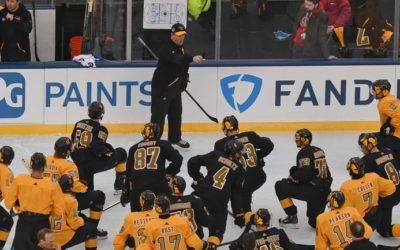 'A No-Nonsense Guy': Scotty Bowman on Mike Sullivan, Penguins Scheme