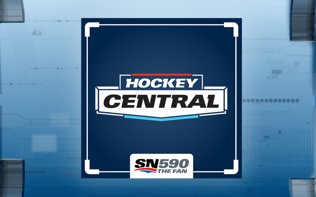 RADIO: Sportsnet Hockey Central Head Coaches Interviews