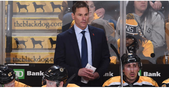 RADIO: Bruce Cassidy on how he's spending his time off, including video seminar's for ECHL coaches