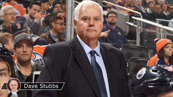 Hitchcock making most of NHL Coaches' Association mentorship program