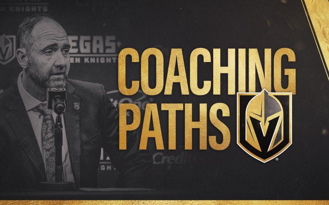 Coaching Paths