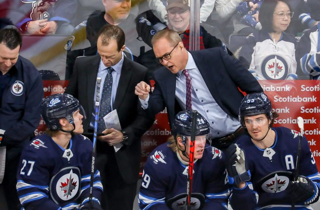 The unique nature of the NHL's return to play is a stage where coaches can shine