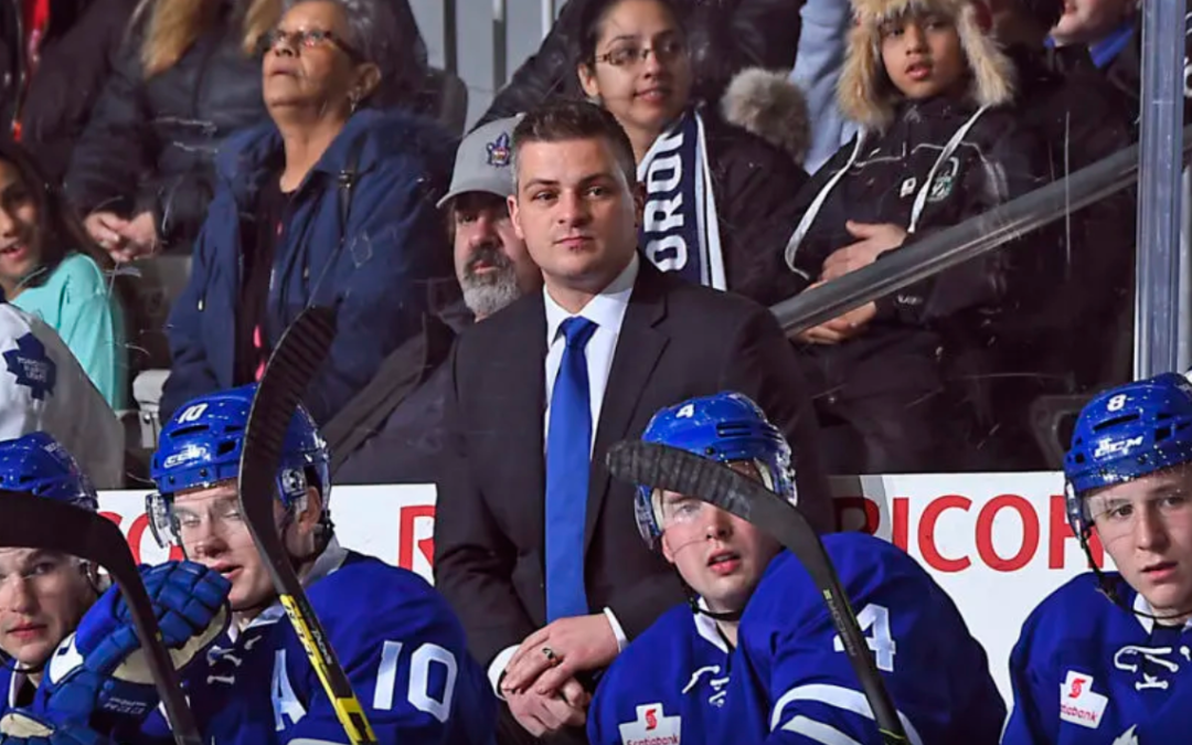 Communication is key in the new era of coaching in the NHL