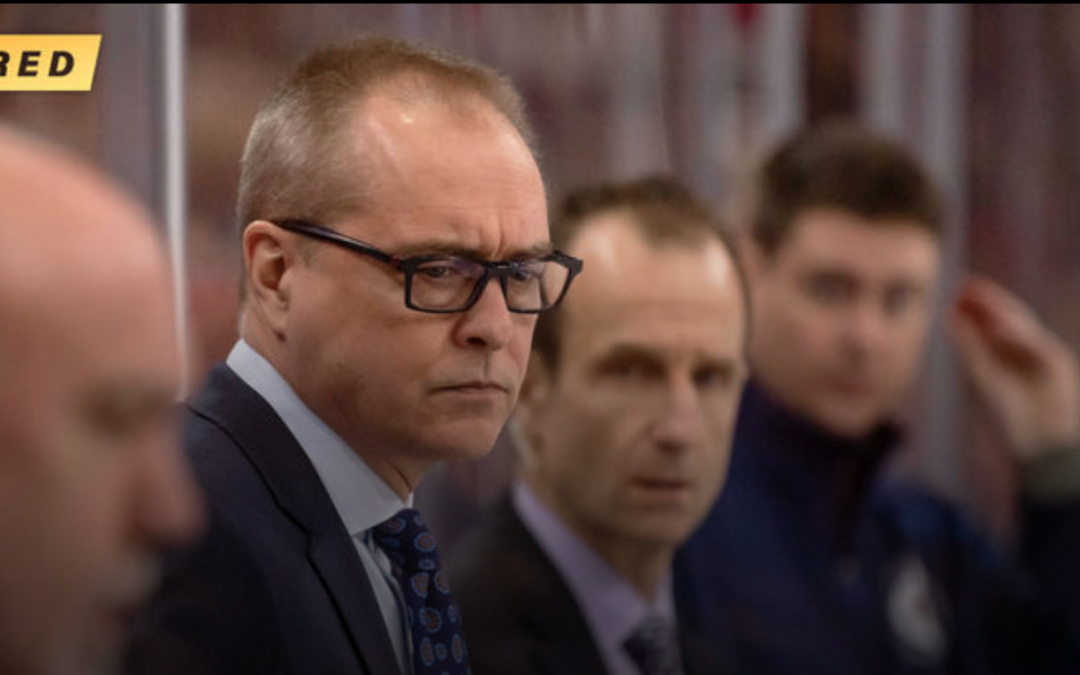 How NHL coaches are handling the strangest postseason of their careers