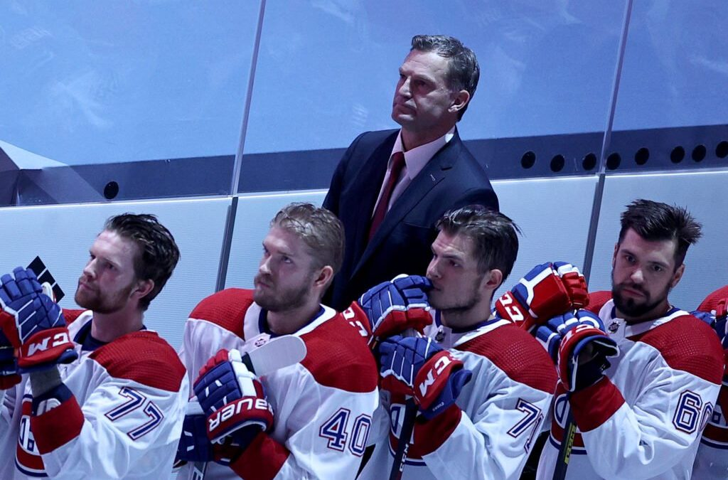 Why Kirk Muller is the perfect interim coach for the Canadiens at this moment