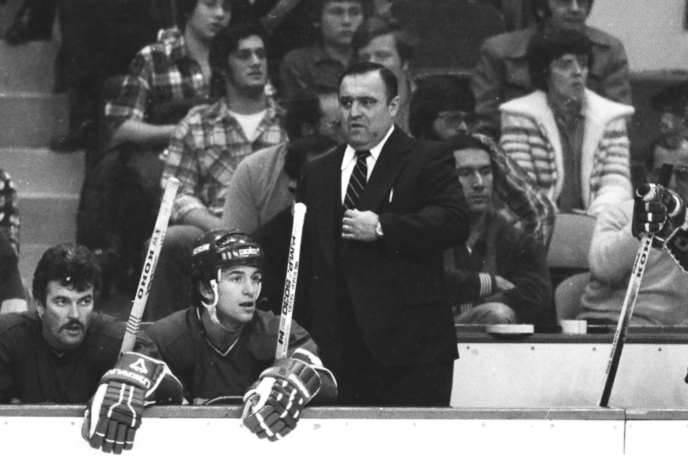 The story of Montreal Canadiens assistant coaches: Part I — A franchise first