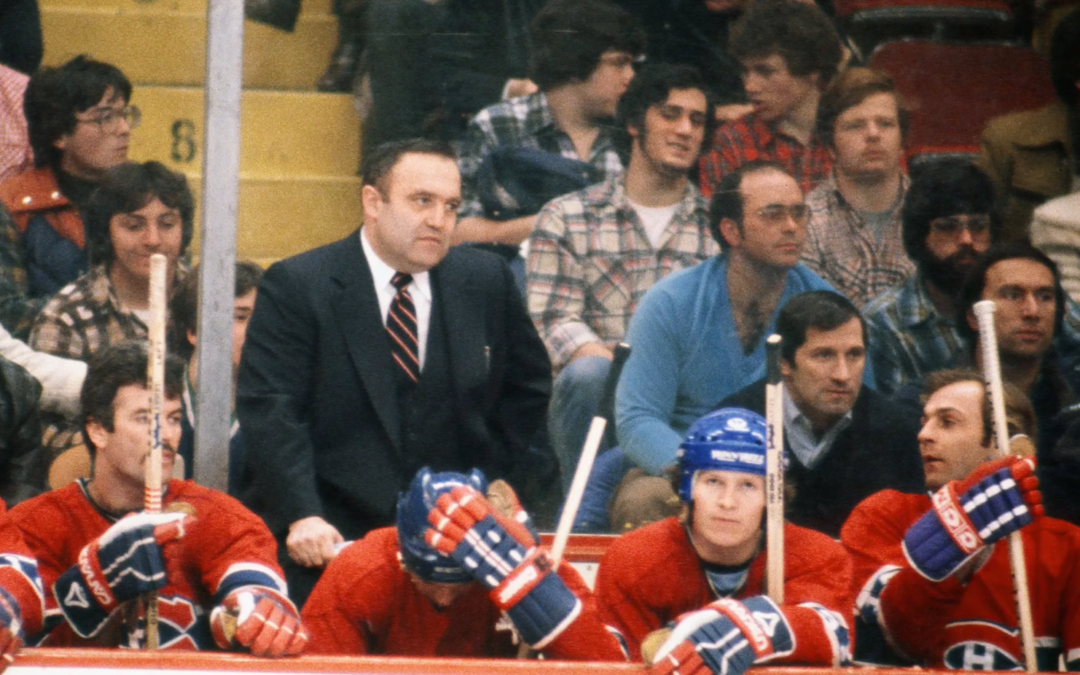 The story of Montreal Canadiens assistant coaches: Part II — Jacques Laperrière becomes a fixture