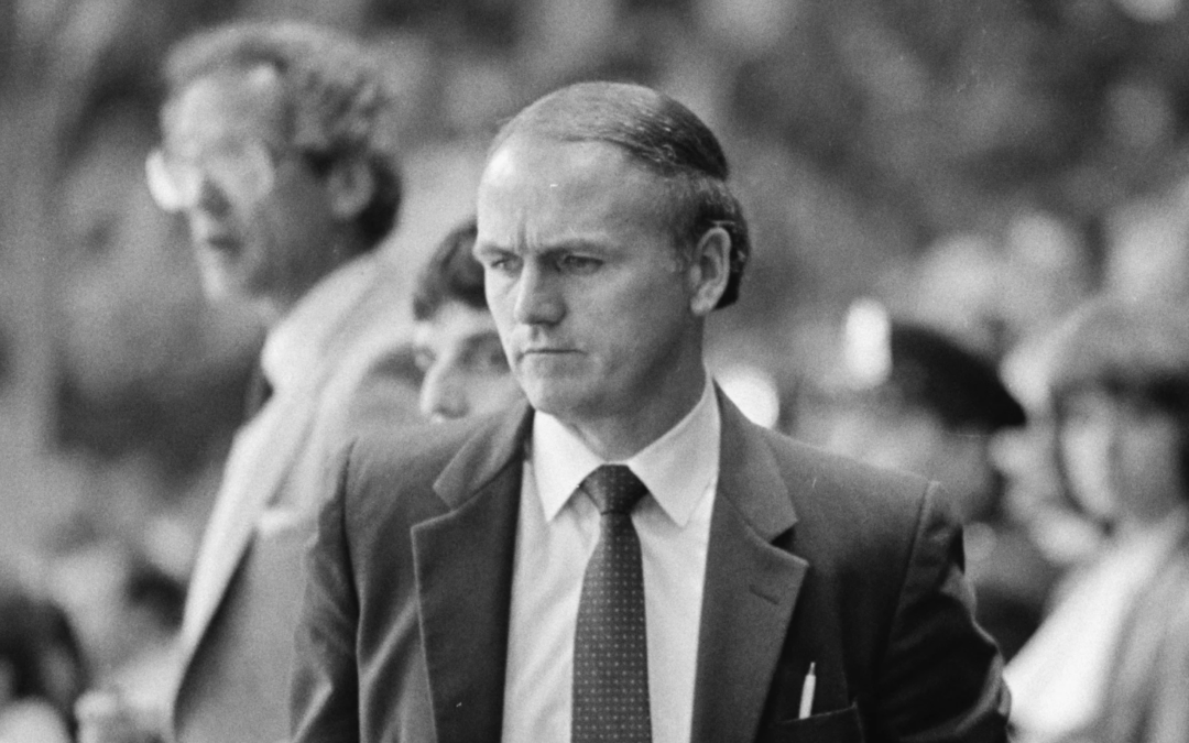 The story of Montreal Canadiens assistant coaches: Part IV — Jean Perron joins the group, and the rest is history