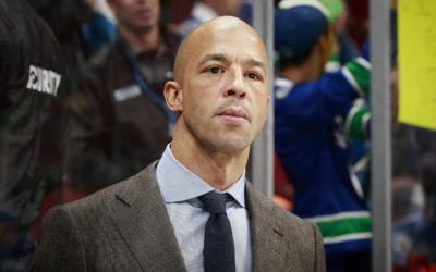 Who Is Manny Malhotra? What To Know About The Maple Leafs' New Assistant Coach