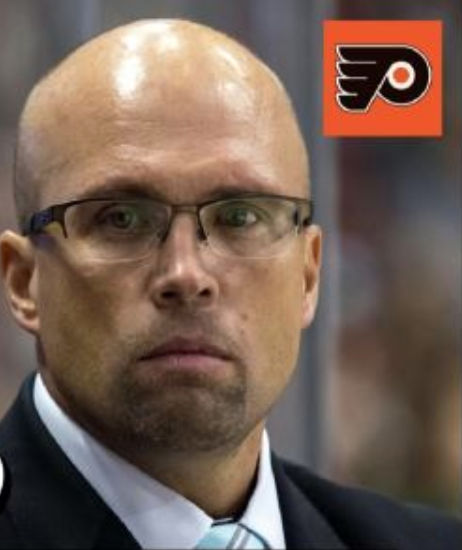 Flyers assistant coaches Ian Laperriere, Mike Yeo give glimpse into NHL bubble experience