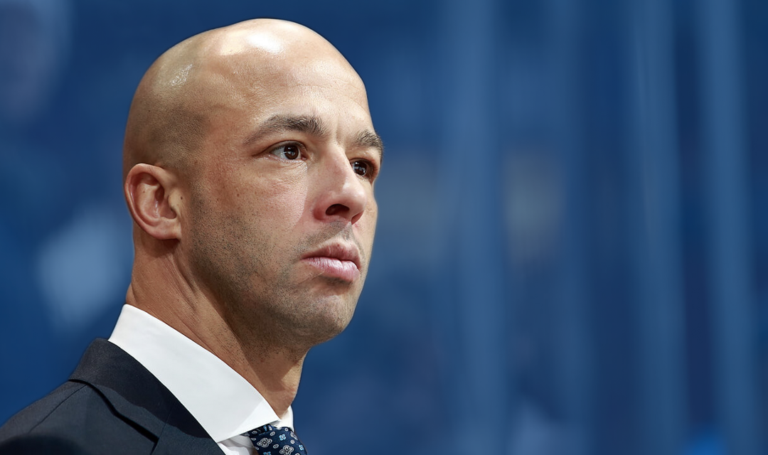 Maple Leafs Name Manny Malhotra Assistant Coach