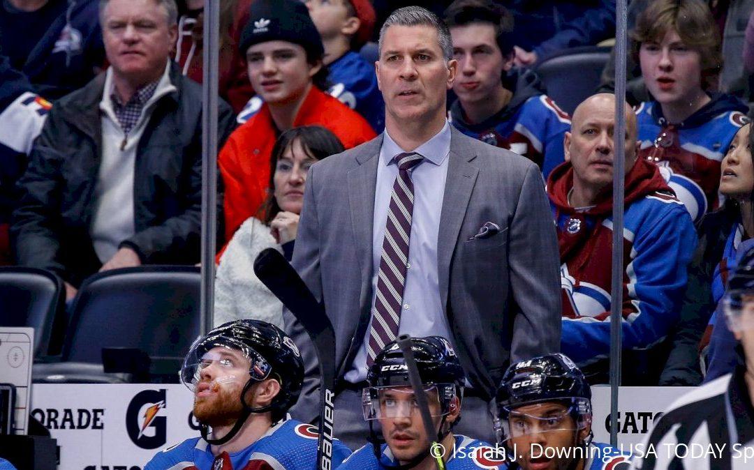 Colorado Avalanche's Bednar Credits ECHL Experience In Big League Success
