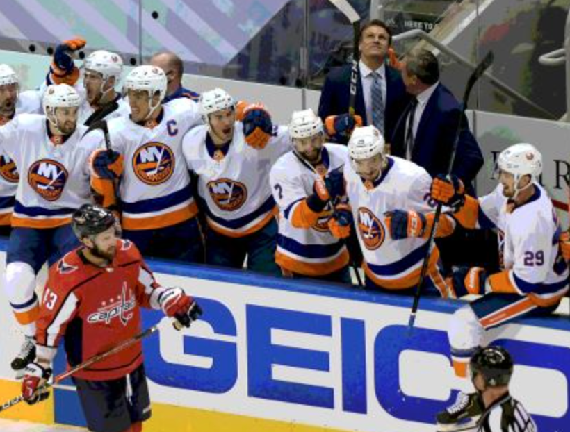 What will the Caps' defense look like under Laviolette and McCarthy?