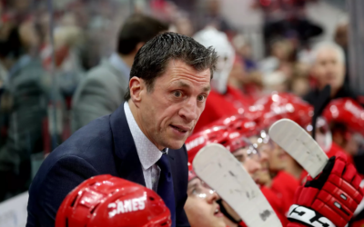 An offseason conversation with Rod Brind'Amour: Part 2