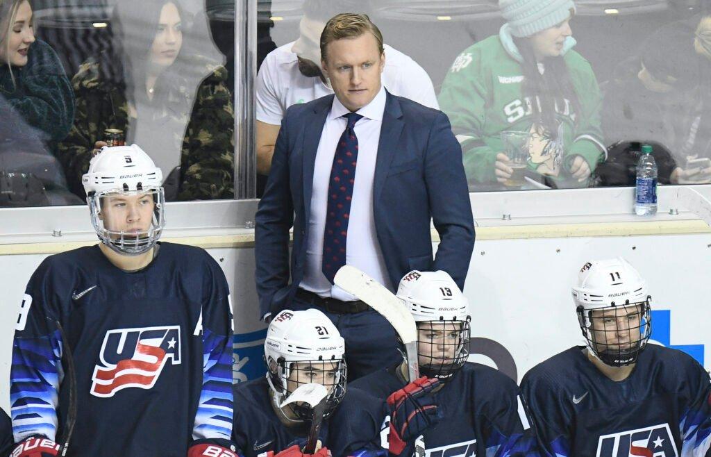 Coaching rising U.S. stars, importance of mentors: Reign's John Wroblewski Q&A