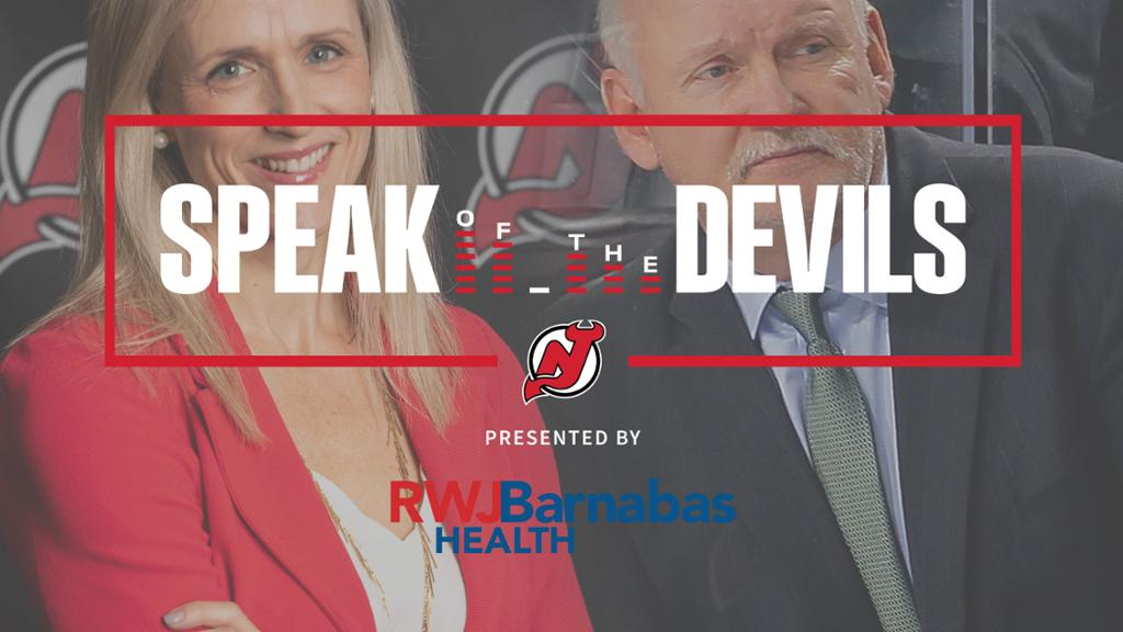 PODCAST: Behind the Scenes and Behind the Bench