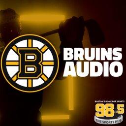 Boston Bruins Head Coach Bruce Cassidy Joins Toucher & Rich