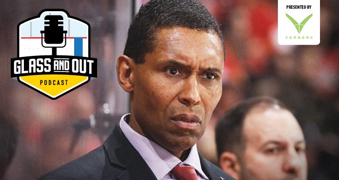 Omaha Mavericks Assistant Coach Paul Jerrard: Creating diversity in hockey