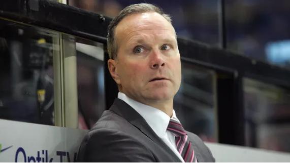 Victoria Royals Matured Under Head Coach Dave Lowry