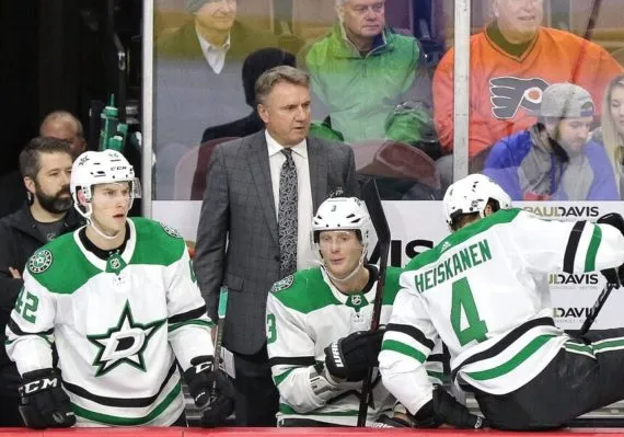 Stars Believe In the 'Next Man Up' Strategy