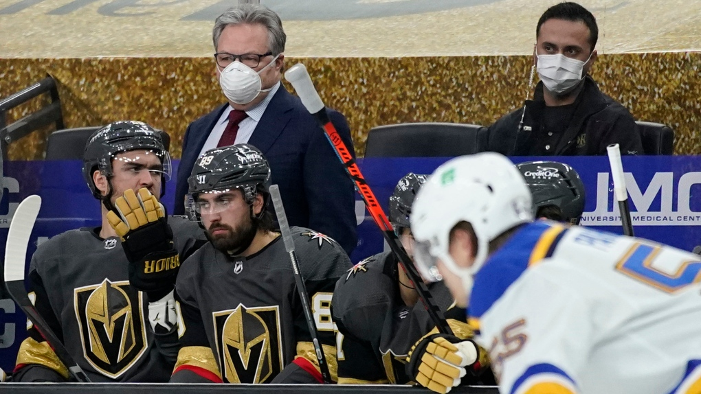 'You can't Google how to handle a pandemic': NHL teams adapting as protocols change