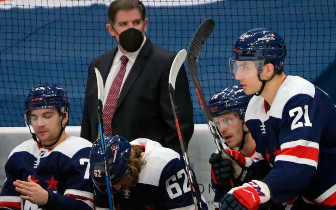 Peter Laviolette gets teams to believe in him fast. His former players explain why.