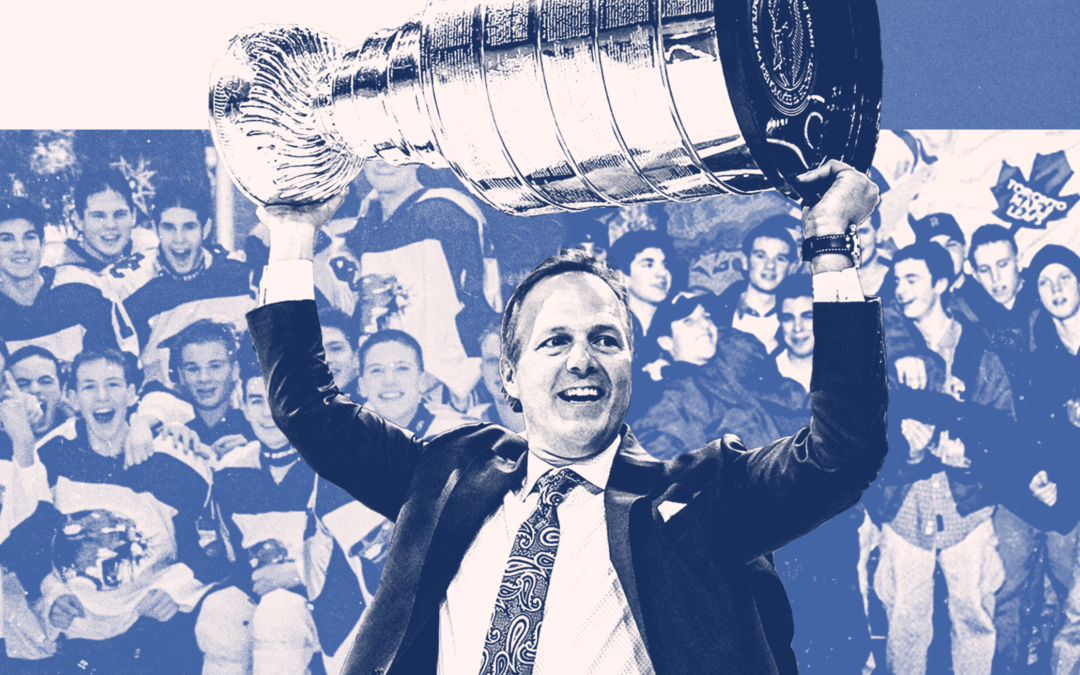 A 32-year-old public defender became a Stanley Cup champ: Do you know the Lightning's Jon Cooper?