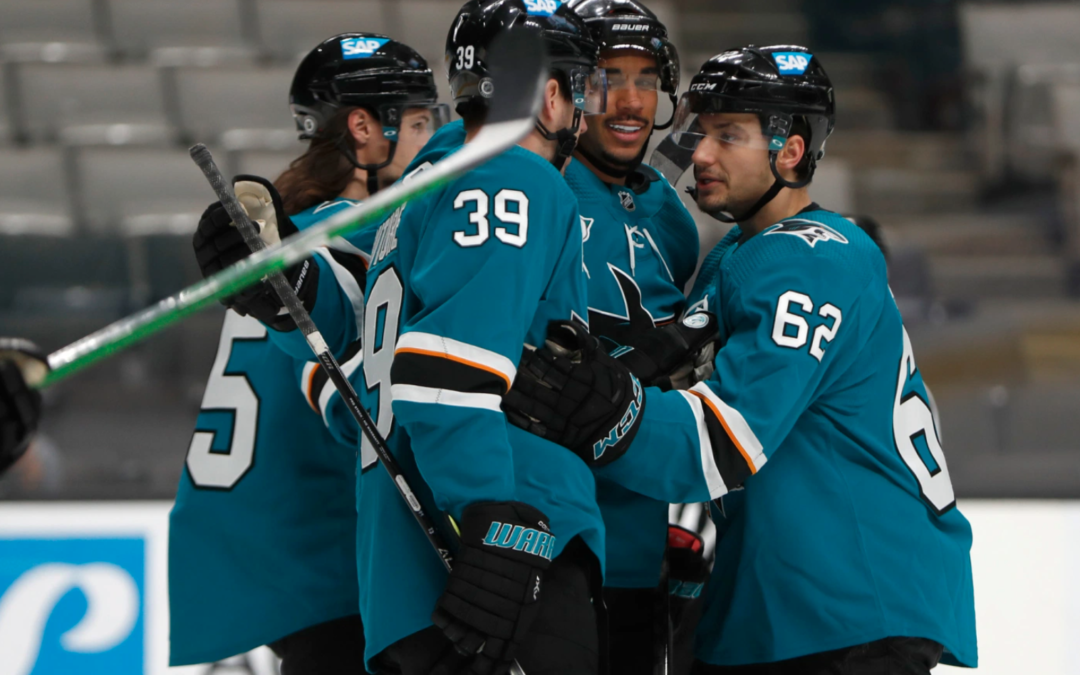 San Jose Sharks can choose different paths from here, with one 'you don't even want to think about'