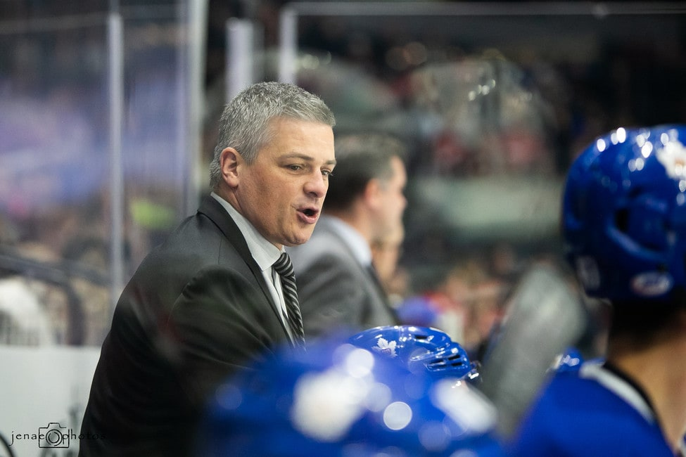 Maple Leafs' Sheldon Keefe Opens Up in Rare Personal Interview
