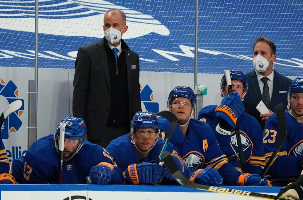 Don Granato has breathed life into the Sabres this season, but is he the right coach for their future?
