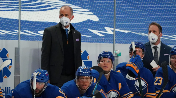 Another Granato making a case for the family name in Buffalo
