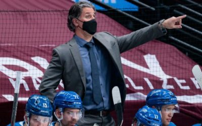 Following the Leader: Jared Bednar is taking the Avalanche to new heights