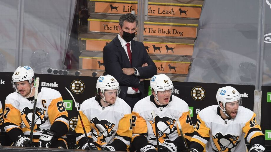 How the Pittsburgh Penguins are using an in-game coaching app for a competitive edge