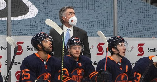 Head coach Dave Tippett on Edmonton Oilers: 'They want to take it to the next level'