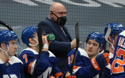 Familiarity and respect among coaches left in NHL playoffs
