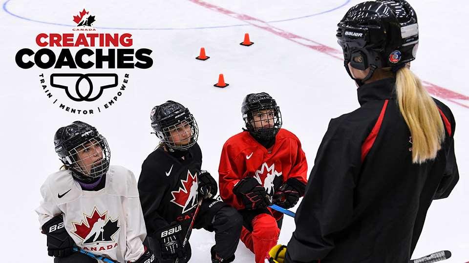Hockey Canada Foundation, U Sports Launch New Athlete-To-Coach Programs