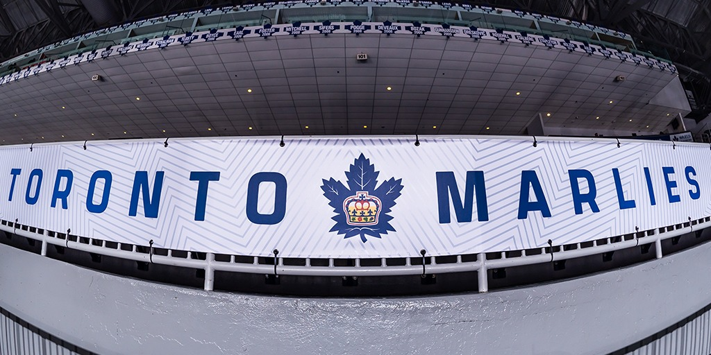 Toronto Marlies Announce Coaching Staff Additions